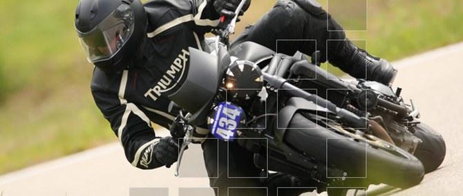 Team Moto Bike im Luk am 17.05.2010