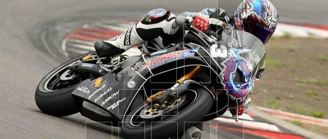 Team Moto Bike Nürburgring
