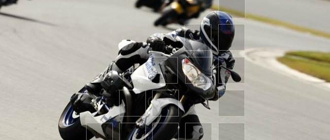 Team Moto Bike Sachsenring