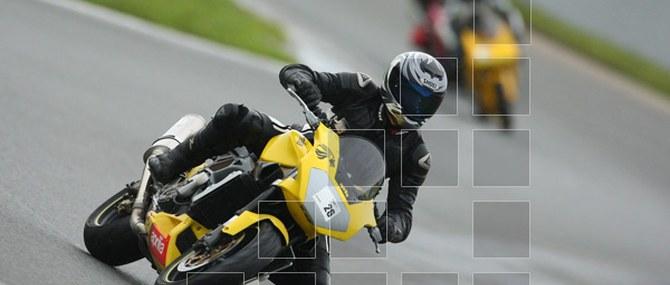 Team Moto Bike Twin Days 2010