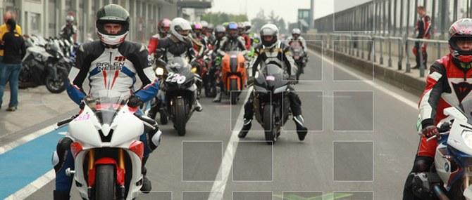 Team Motobike auf dem Nürburgring am 22.08.2011