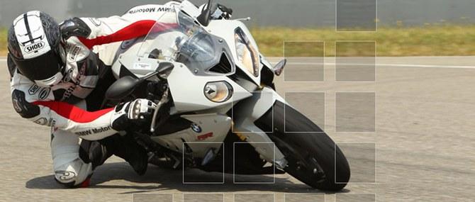 Team Motobike BMW Testride am 15.05.2011