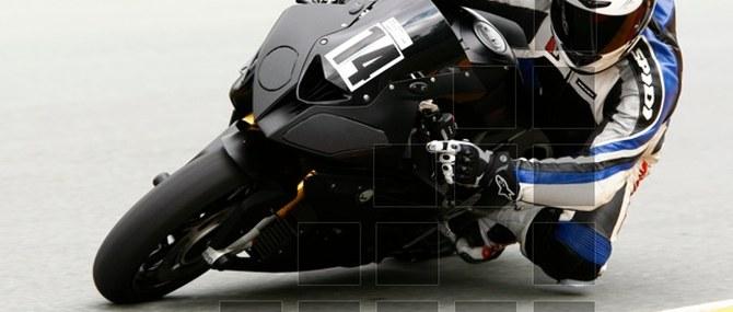 Team Motobike BMW Testride auf dem Sachsenring am 23. - 24.09.2013