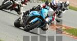 Team Motobike BMW-Testride auf dem Sachsenring am 21.05.2012