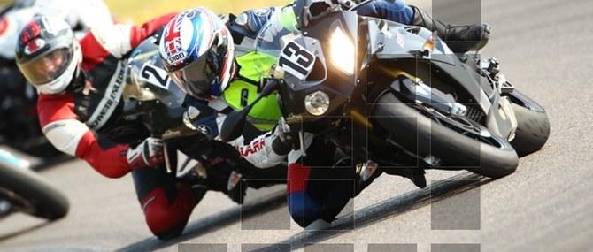 Team Motobike BMW Testride in Anneau du Rhin am 19. - 20.07.2013