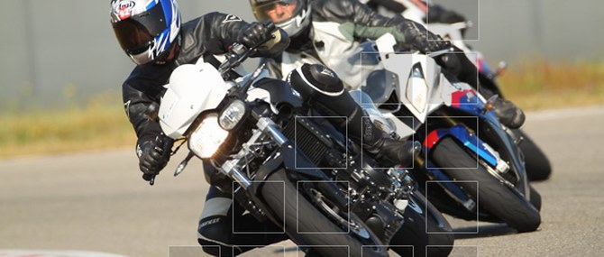Team Motobike BMW Testride