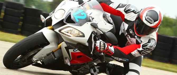 Team Motobike Michelin Days 2014