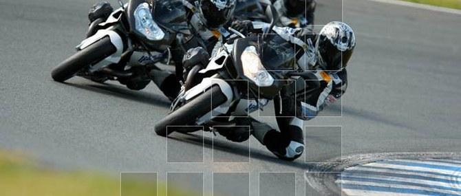 Team Motobike Oschersleben am 13.07.2009