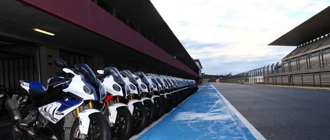 Team Motobike Portimão 2012