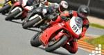 Team Motobike Testride auf dem Sachsenring am 04. - 05.08.2014