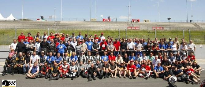 Team Motobike Twindays 2008