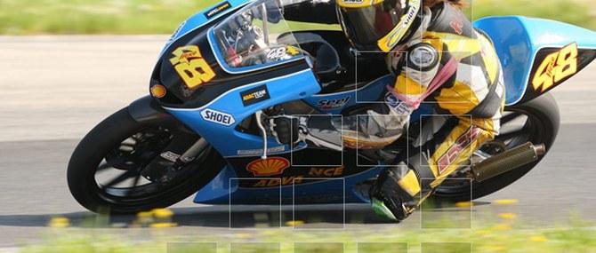 ADAC Rennstrecken Training Magione 2009