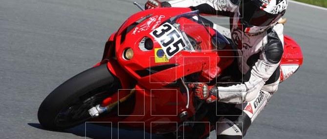 ADAC Rennstreckentraining auf dem Sachsenring am 31.- 01.09.2009