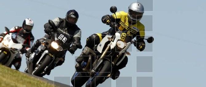 ADAC Rennstreckentraining auf dem Sachsenring
