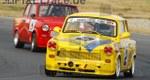 ADMV Race