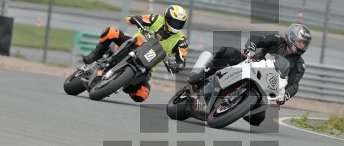 all-in Team auf dem Sachsenring am 04. - 05.06.2012