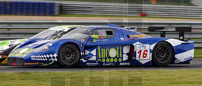 FIA GT Championship Oschersleben - über 1000 Fotos jetzt online!