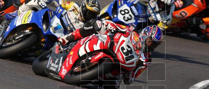 IDM SBK Lausitzring 2010