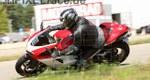 Motorrad Action Team LUK Driving Center am 16.07.2009