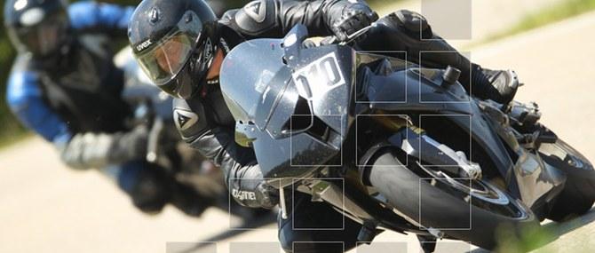 Motorrad Actionteam im LUK am 28.06.2011