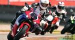 Motorrad Basis- und Aufbautraining auf dem Sachsenring am 19.-20.05.2020
