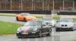 Rennsteckentraining am 10.09.2011