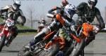 Super Moto Training in Oschersleben am 25.03.2007