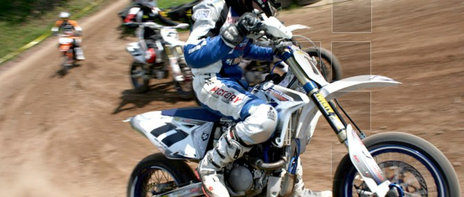Supermoto Cup in Schaafheim