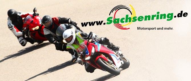 VSZ Sachsenring Training auf dem Sachsenring am 08.-09.05.2019