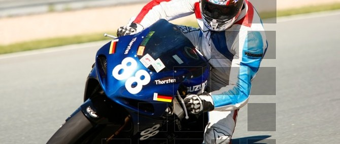 VSZ-Sachsenring Motorrad-Basistraining am 06.09.2013