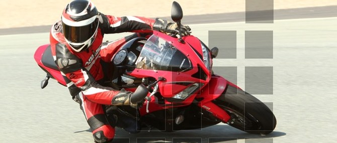 VSZ Sachsenring Perfektionstraining am 23.05.2012