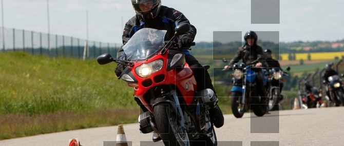 VSZ Sicherheitstraining am 17.05.2012 (Auto & Motorrad)