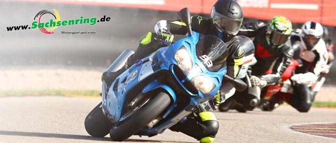 VSZ Training auf dem Sachsenring am 26.08.2020