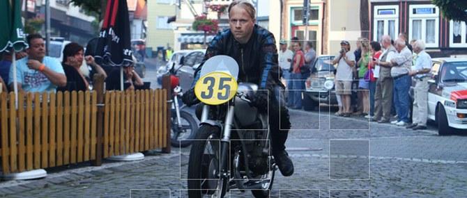 Classic GP  in Schotten 2011